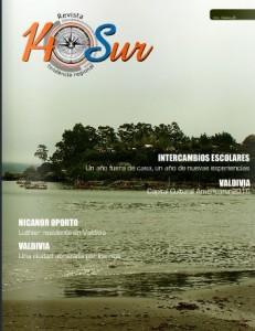 Revista 14 Sur - Agosto 2014